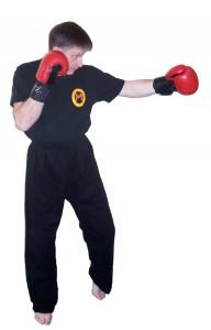 Frank Murphy Boxing