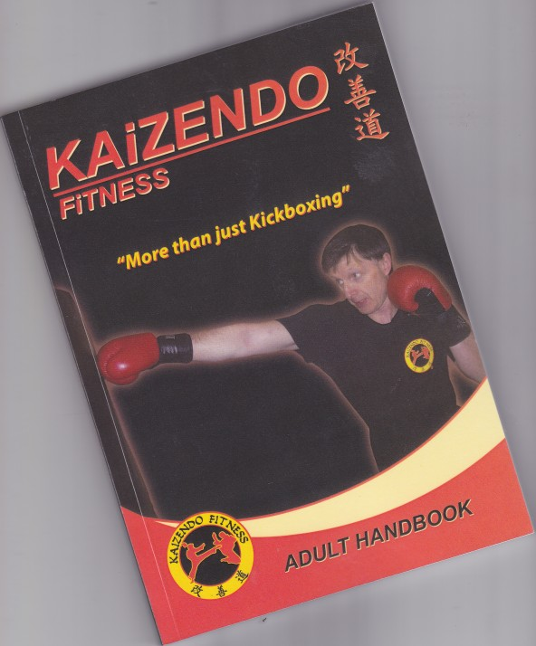Kaizendo Fitness Student Manual