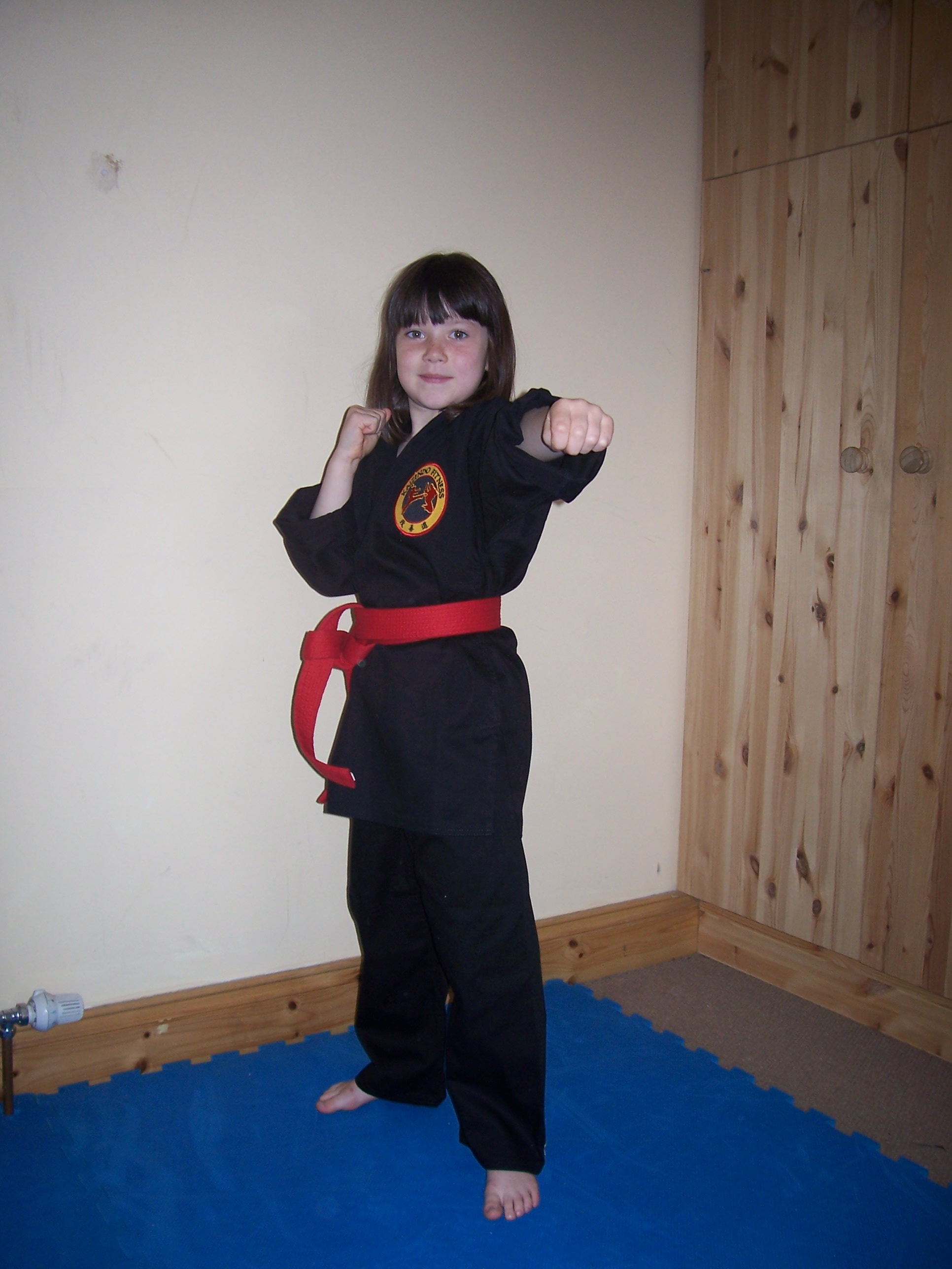 teaching children martial arts Teaching children to know right from wrong is one of the toughest challenges  parents  trained martial artists as well as educators, passionate about teaching.