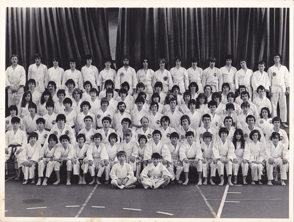 Cork Taekwondo